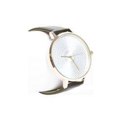 Biżuteria i zegarki: Czarny Zegarek Hide It