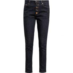 MICHAEL Michael Kors Jeansy Slim Fit indigo. Niebieskie jeansy damskie marki MICHAEL Michael Kors. W wyprzedaży za 551,20 zł.