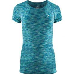 Bluzki damskie: Outhorn Koszulka damska HOL18-TSDF600 zielona r. M