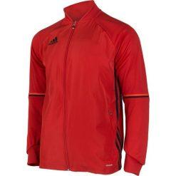 Bejsbolówki męskie: Adidas Bluza treningowa Condivo 16 Training Jacket Czerwona, Rozmiar S (S93551*S)