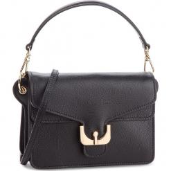 Torebka COCCINELLE - CJ5 Ambrine Soft E1 CJ5 12 02 01 Noir 001. Brązowe torebki klasyczne damskie marki Coccinelle, ze skóry. Za 1499,90 zł.