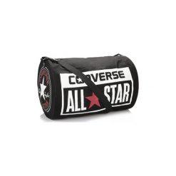 Torby sportowe Converse  Barrel Duffel Bag 10422C-001. Czarne torby podróżne marki Converse. Za 159,99 zł.