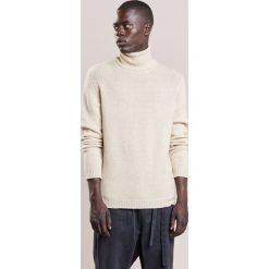 Swetry męskie: Roberto Collina Sweter ecru