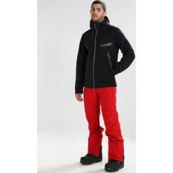 Bench Kurtka snowboardowa black beauty. Czarne kurtki narciarskie męskie Bench, m, z elastanu. W wyprzedaży za 356,30 zł.