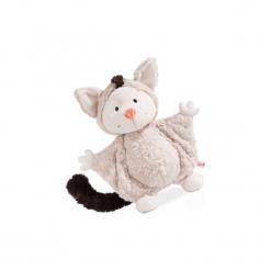 Nici  Maskotka Latająca wiewiórka 25 cm - brązowy. Brązowe przytulanki i maskotki marki NICI, z materiału. Za 75,00 zł.