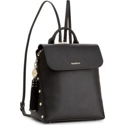 Plecaki damskie: Plecak BALDININI - Cervino 820421 Nero 00R
