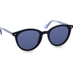 Okulary przeciwsłoneczne damskie: Okulary przeciwsłoneczne TOMMY HILFIGER – 1551/S Blue PJP