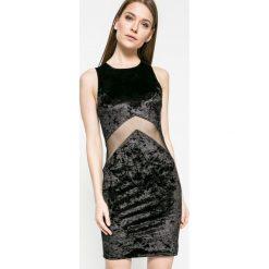 Kiss my dress - Sukienka. Różowe sukienki balowe marki Kiss My Dress, na co dzień, l, z poliesteru, mini, rozkloszowane. W wyprzedaży za 39,90 zł.