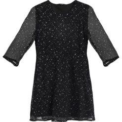 Sukienki hiszpanki: Vero Moda Petite Sukienka letnia black
