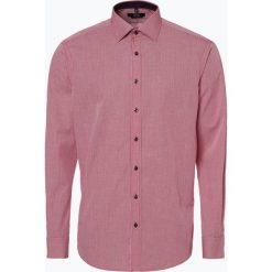 James - Koszula męska łatwa w prasowaniu, czerwony. Czerwone koszule męskie non-iron marki Cropp, l. Za 179,95 zł.