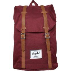 Plecaki męskie: Herschel RETREAT  Plecak bordeaux/marron