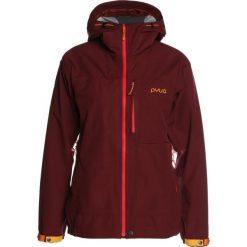 Odzież damska: PYUA BREAKOUT 2.0 Kurtka snowboardowa burgundy red
