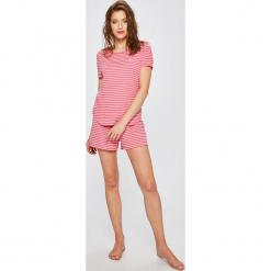 Lauren Ralph Lauren - Piżama. Szare piżamy damskie Lauren Ralph Lauren, l, z bawełny. Za 349,90 zł.