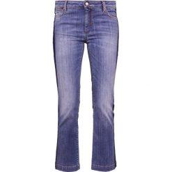 Sportmax Code ALATRI Jeansy Bootcut chiaro vintage. Niebieskie jeansy damskie bootcut marki bonprix. W wyprzedaży za 454,50 zł.