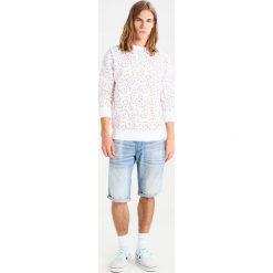 Bejsbolówki męskie: RVLT Bluza white