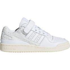 Buty sportowe damskie: Adidas Forum Lo W Buty sportowe biały/biały
