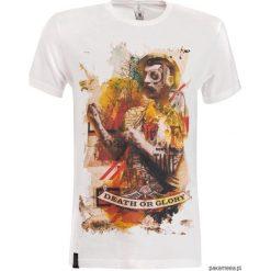 Koszulki męskie: T-shirt gentelMęski GLORIA