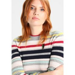 Swetry klasyczne damskie: Ted Baker COLOUR BY NUMBERS Sweter grey