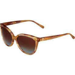 Okulary przeciwsłoneczne damskie: Michael Kors JAN Okulary przeciwsłoneczne yellow floral