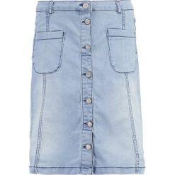 Spódniczki jeansowe: Soyaconcept JINX  Spódnica jeansowa denim