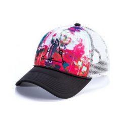 Nugget Czapka Męska Shell Wielokolorowa. Różowe czapki zimowe męskie Nugget, z materiału. Za 83,00 zł.