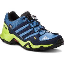 Buty trekkingowe damskie: Buty adidas – Terrex Gtx K GORE-TEX CM7704 Traroy/Conavy/Sslime