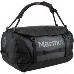 Torby podróżne: Marmot Long Hauler Duffel Large Black