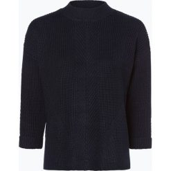 Esprit Casual - Sweter damski, niebieski. Niebieskie swetry klasyczne damskie Esprit Casual, l, z dzianiny. Za 169,95 zł.
