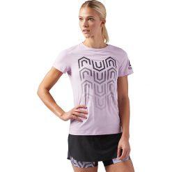Odzież damska: koszulka do biegania damska REEBOK ACTIVCHILL RUNNING TEE / CW0469