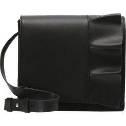 KIOMI Torba na ramię black. Czarne torby na laptopa KIOMI, na ramię. W wyprzedaży za 149,40 zł.