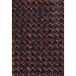 Krawaty męskie: Eton Krawat braun blau