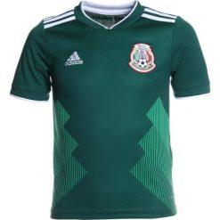 Adidas Performance FMF MEXICO Tshirt z nadrukiem green/white. Czerwone t-shirty chłopięce z nadrukiem marki adidas Performance, m. Za 299,00 zł.