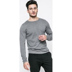Produkt by Jack & Jones - Sweter. Niebieskie swetry klasyczne męskie marki PRODUKT by Jack & Jones. W wyprzedaży za 59,90 zł.