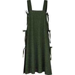 Sukienki: Leonardo Carbone Wikinger Überkleid Hildegard Sukienka zielony