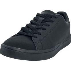 Urban Classics Summer Sneaker Buty sportowe czarny. Czarne buty sportowe męskie marki Asics, do piłki nożnej. Za 121,90 zł.