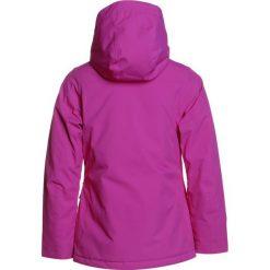 8848 Altitude MOLLY  Kurtka hardshell fuchsia. Czerwone kurtki chłopięce 8848 Altitude, z hardshellu, outdoorowe. W wyprzedaży za 471,20 zł.