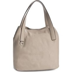 Torebka COCCINELLE - AE5 Mila E1 AE5 11 02 01 Seashell 143. Brązowe torebki klasyczne damskie Coccinelle, ze skóry, duże. W wyprzedaży za 679,00 zł.