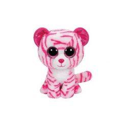 Maskotka TY INC Beanie Boos Asia - różowy tygrys 15 cm 36180. Czerwone przytulanki i maskotki marki TY INC. Za 19,99 zł.