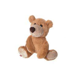 Sigikid  Sweety - Maskotka Miś w pudełku - brązowy. Brązowe przytulanki i maskotki SIGIKID, z materiału. Za 116,00 zł.