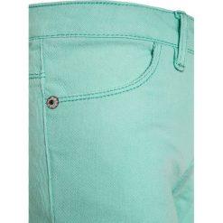 Levi's® AMEL Szorty jeansowe green. Zielone szorty jeansowe damskie Levi's®. Za 209,00 zł.