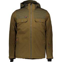 """Kurtka narciarska """"Descant"""" w kolorze brązowym. Brązowe kurtki męskie marki Dare 2b, m. W wyprzedaży za 429,95 zł."""