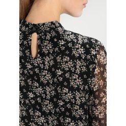 Sukienki hiszpanki: Aaiko FALISSA  Sukienka letnia black