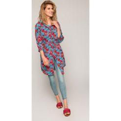 Medicine - Jeansy Basic. Niebieskie jeansy damskie rurki MEDICINE. W wyprzedaży za 59,90 zł.