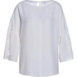 Bluzki asymetryczne: Reiss JOSS Bluzka off white
