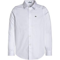 Koszule chłopięce: Lacoste Koszula white