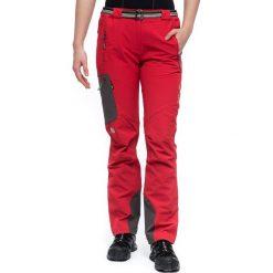 Spodnie sportowe damskie: Milo Spodnie damskie Vino Red r. M