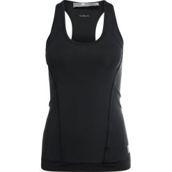 Topy sportowe damskie: adidas by Stella McCartney THE PERFORMANCE TANK Koszulka sportowa black