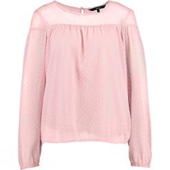 Bluzki asymetryczne: Vero Moda VMJOTTY Bluzka pink