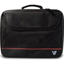 Torby na laptopa: Torba V7 LAPTOP FRONLOADER 15.6 Cali (CCK1-3E)
