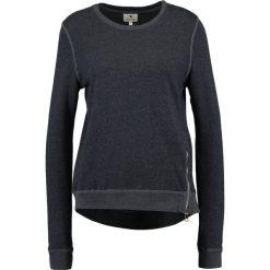 Bluzy rozpinane damskie: Sundry Bluza soft black